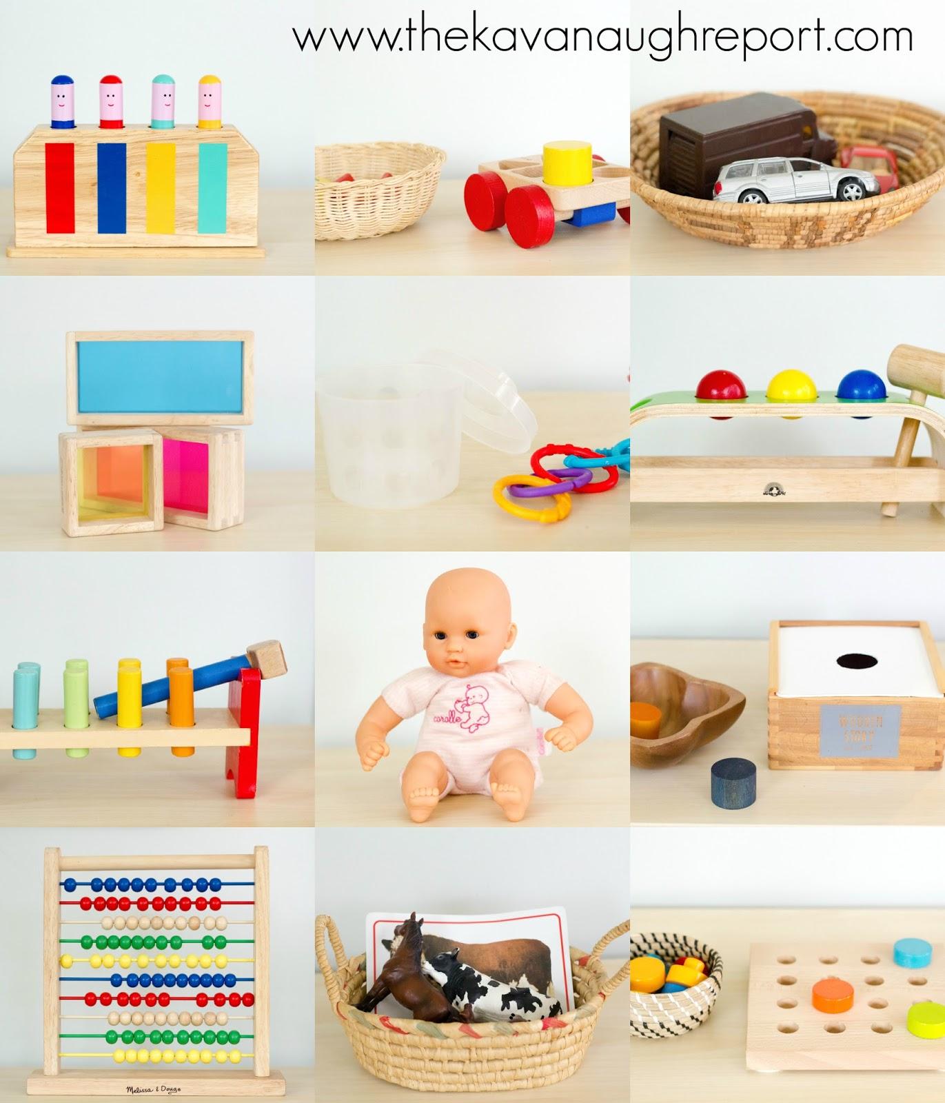 Montessori Infant Toys Diy - Wow Blog
