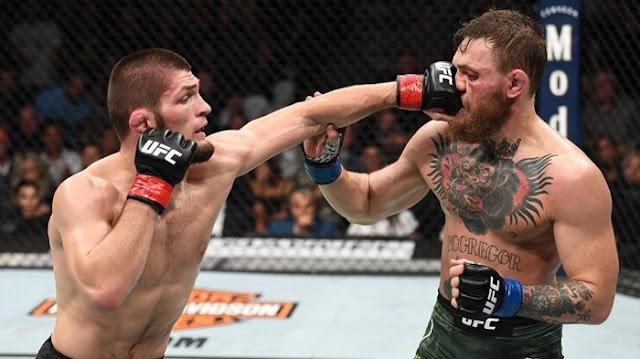 Gelar Juara Terancam Dicabut Usai Kalahkan McGregor, Khabib Sampaikan Hal ini