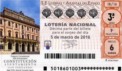 loteria nacional sabado 5 m