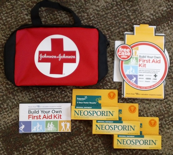 Extreme Couponing Mommy: ***UPDATE*** Neosporin PLUS FREE