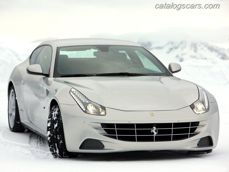 صور سيارة فيرارى FF سلفر 2013 - اجمل خلفيات صور عربية فيرارى FF سلفر 2013 - Ferrari FF Silver Photos Ferrari-FF-Silver-2012-03.jpg