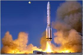 Roket Proton