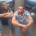 Photo: Uber Drivers Arrested For Allegedly Robbing Female Clients At Night