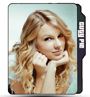 Cute Taylor swift smile, Taylor swift icons, Singer, Blonde Taylor Swift folder icon, cute smile.