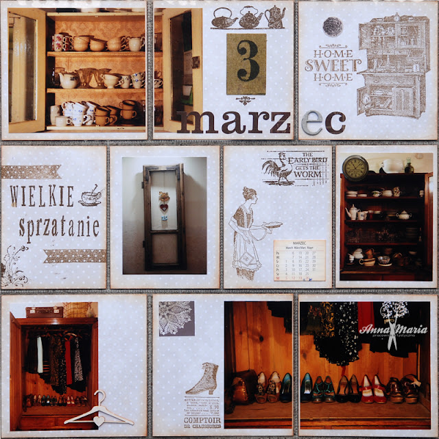 Project LIFE – marzec
