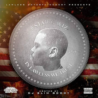 New Music: 5star G.Wiz – I Dnt Have Time Featuring Smurphzilla