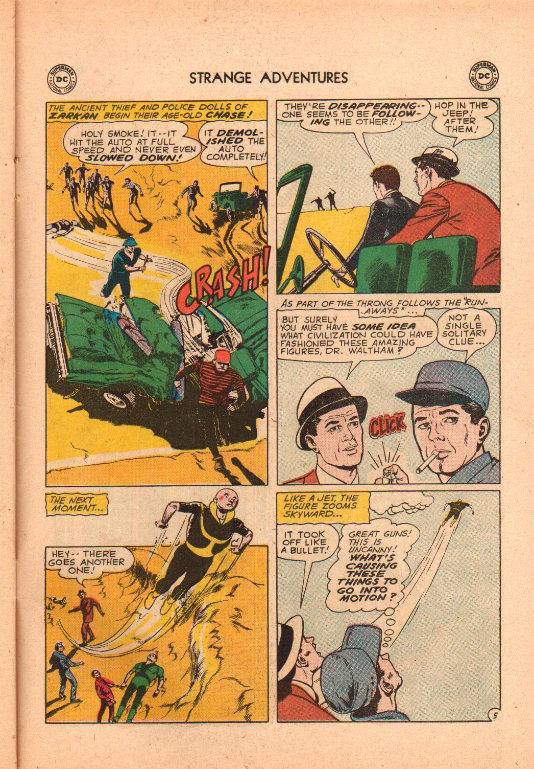 Strange Adventures (1950) issue 118 - Page 27