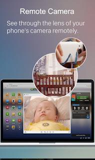 Aplikasi Airdroid