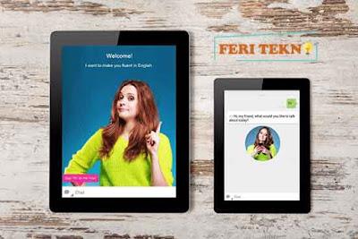 aplikasi di android untuk belajar bahasa inggris - feri tekno