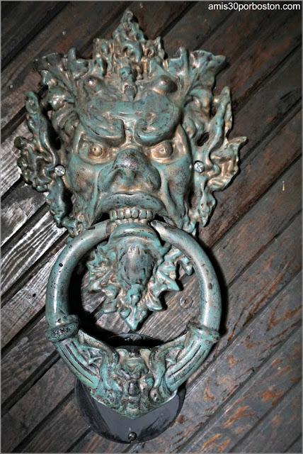 Destino Terrorífico de Halloween: Hammond Castle en Gloucester