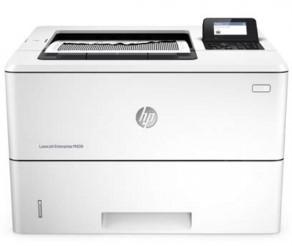 Download HP Color LaserJet Managed E55040 Printer Drivers