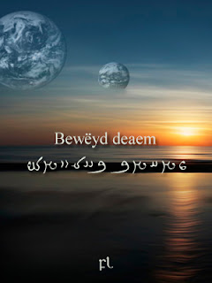 Bewëyd deaem Cover