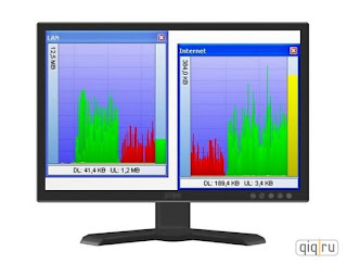 تحميل برنامج قياس سرعة النت لديك Download BWMeter 2017