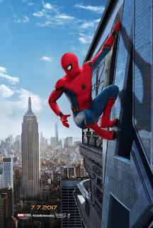 Spider-Man: Homecoming ( 2017 )