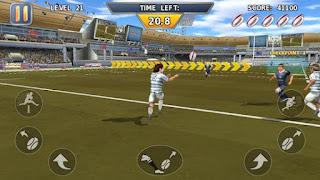 Rugby: Hard Runner v1.1 Apk