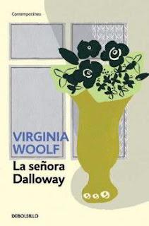 Portada del libro la senora dalloway para descargar en pdf gratis