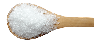 sea salt, kosher salt, crunchy salt