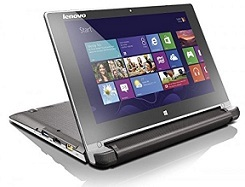 Steal Deal: Lenovo Flex 10 Laptop (Celeron Dual Core-4th Gen/2GB DDR3/500 GB/10.1″/Touch/Win 8.1 for Rs.16320 Only @ Paytm