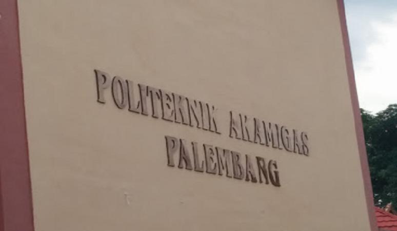 PENERIMAAN MAHASISWA BARU (PAP) POLITEKNIK AKAMIGAS PALEMBANG