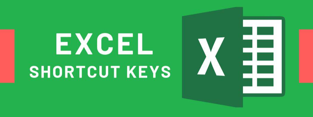 Shortcut keys of MS-Excel And PDF