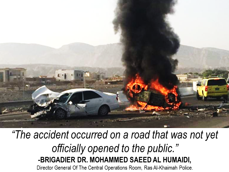 "An expat died on the spot and five other people, including two Emirati sustained serious injuries following a traffic accident in Ras Al Khaimah last Thursday morning.  The dreadful road accident happened on the Rams-Shamal road, Ras Al Khaimah's new Ring Road which is not yet officially open for public traffic.  Police report says that three Asians and two Emirati women sustained serious injuries. The victims were immediately brought to a hospital for treatment. One Asian on the other hand died on the spot sustaining severe burns and fatal injuries.  The two vehicles, one with four Asian expats onboard and the other with two Emirati women, collided head-on causing one of the vehicles ending up engulfed in flames resulting to death of the Asian driver. Responders said that the blaze was so huge and they could not retrieve the Asian driver who immediately died on the scene.  The identities of the victims or whether there are Filipinos involved in the accident are yet to be disclosed.  Brig Al Humaidi urges the public to be extra cautious in driving on UAE roads. He also advised the motorists not to use the streets that are under construction or not yet open for public traffic to avoid accidents.  He explained that using such roads puts the lives of motorists at great risk. He also urged residents to abide with existing traffic rules and abide by the speed limit. Statistics show that in 2016 alone there were 4,788 road accidents in the UAE that claimed 725 lives. Sources: Khaleej Times, Gulf news Read More:  China's plans to hire Filipino household workers to their five major cities including Beijing and Shanghai, was reported at a local newspaper Philippine Star. it could be a big break for the household workers who are trying their luck in finding greener pastures by working overseas  China is offering up to P100,000  a month, or about HK$15,000. The existing minimum allowable wage for a foreign domestic helper in Hong Kong is  around HK$4,310 per month.  Dominador Say, undersecretary of the Department of Labor and Employment (DOLE), said that talks are underway with Chinese embassy officials on this possibility. China's five major cities, including Beijing, Shanghai and Xiamen will soon be the haven for Filipino domestic workers who are seeking higher income.  DOLE is expected to have further negotiations on the launch date with a delegation from China in September.   according to Usec Say, Chinese employers favor Filipino domestic workers for their English proficiency, which allows them to teach their employers' children.    Chinese embassy officials also mentioned that improving ties with the leadership of President Rodrigo Duterte has paved the way for the new policy to materialize.  There is presently a strict work visa system for foreign workers who want to enter mainland China. But according Usec. Say, China is serious about the proposal.   Philippine Labor Secretary Silvestre Bello said an estimated 200,000 Filipino domestic helpers are  presently working illegally in China. With a great demand for skilled domestic workers, Filipino OFWs would have an option to apply using legal processes on their desired higher salary for their sector. Source: ejinsight.com, PhilStar Read More:  The effectivity of the Nationwide Smoking Ban or  E.O. 26 (Providing for the Establishment of Smoke-free Environment in Public and Enclosed Places) started today, July 23, but only a few seems to be aware of it.  President Rodrigo Duterte signed the Executive Order 26 with the citizens health in mind. Presidential Spokesperson Ernesto Abella said the executive order is a milestone where the government prioritize public health protection.    The smoking ban includes smoking in places such as  schools, universities and colleges, playgrounds, restaurants and food preparation areas, basketball courts, stairwells, health centers, clinics, public and private hospitals, hotels, malls, elevators, taxis, buses, public utility jeepneys, ships, tricycles, trains, airplanes, and  gas stations which are prone to combustion. The Department of Health  urges all the establishments to post ""no smoking"" signs in compliance with the new executive order. They also appeal to the public to report any violation against the nationwide ban on smoking in public places.   Read More:          ©2017 THOUGHTSKOTO www.jbsolis.com SEARCH JBSOLIS, TYPE KEYWORDS and TITLE OF ARTICLE at the box below Smoking is only allowed in designated smoking areas to be provided by the owner of the establishment. Smoking in private vehicles parked in public areas is also prohibited. What Do You Need To know About The Nationwide Smoking Ban Violators will be fined P500 to P10,000, depending on their number of offenses, while owners of establishments caught violating the EO will face a fine of P5,000 or imprisonment of not more than 30 days. The Department of Health  urges all the establishments to post ""no smoking"" signs in compliance with the new executive order. They also appeal to the public to report any violation against the nationwide ban on smoking in public places.          ©2017 THOUGHTSKOTO  Dominador Say, undersecretary of the Department of Labor and Employment (DOLE), said that talks are underway with Chinese embassy officials on this possibility. China's five major cities, including Beijing, Shanghai and Xiamen will soon be the destinfor Filipino domestic workers who are seeking higher income.     The effectivity of the Nationwide Smoking Ban or  E.O. 26 (Providing for the Establishment of Smoke-free Environment in Public and Enclosed Places) started today, July 23, but only a few seems to be aware of it.  President Rodrigo Duterte signed the Executive Order 26 with the citizens health in mind. Presidential Spokesperson Ernesto Abella said the executive order is a milestone where the government prioritize public health protection.    The smoking ban includes smoking in places such as  schools, universities and colleges, playgrounds, restaurants and food preparation areas, basketball courts, stairwells, health centers, clinics, public and private hospitals, hotels, malls, elevators, taxis, buses, public utility jeepneys, ships, tricycles, trains, airplanes, and  gas stations which are prone to combustion. The Department of Health  urges all the establishments to post ""no smoking"" signs in compliance with the new executive order. They also appeal to the public to report any violation against the nationwide ban on smoking in public places.   Read More:          ©2017 THOUGHTSKOTO www.jbsolis.com SEARCH JBSOLIS, TYPE KEYWORDS and TITLE OF ARTICLE at the box below Smoking is only allowed in designated smoking areas to be provided by the owner of the establishment. Smoking in private vehicles parked in public areas is also prohibited. What Do You Need To know About The Nationwide Smoking Ban Violators will be fined P500 to P10,000, depending on their number of offenses, while owners of establishments caught violating the EO will face a fine of P5,000 or imprisonment of not more than 30 days. The Department of Health  urges all the establishments to post ""no smoking"" signs in compliance with the new executive order. They also appeal to the public to report any violation against the nationwide ban on smoking in public places."