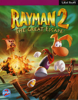 download Rayman 2 The Great Escape free