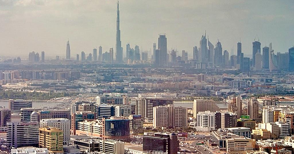 Dubai Flights A Must Visit Destination Before You Die