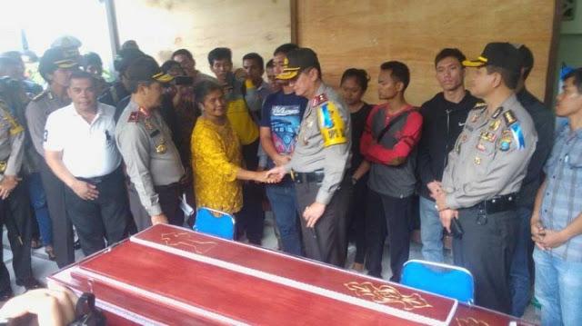 Anggota ISIS Beraksi di Medan, Polisi Tewas Digorok