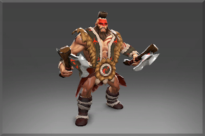 Beastmaster - Custom of Karroch