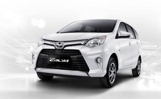 Calya Toyota Harga OTR di bawah 150 Juta di Pontianak