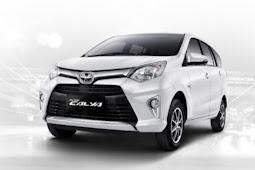 Tipe Mobil Toyota Harga OTR di bawah 150 Juta di Pontianak