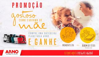 Promoção Dia das Mães Arno 2019