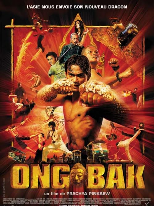 Download Film Ong Bak 1 : download, Agent, Movie, Portal, Download, Movie:, Ong-Bak, (2003)