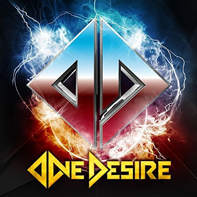 """Το τραγούδι """"Whenever I'm Dreaming"""" από το ομώνυμο album των One Desire"""