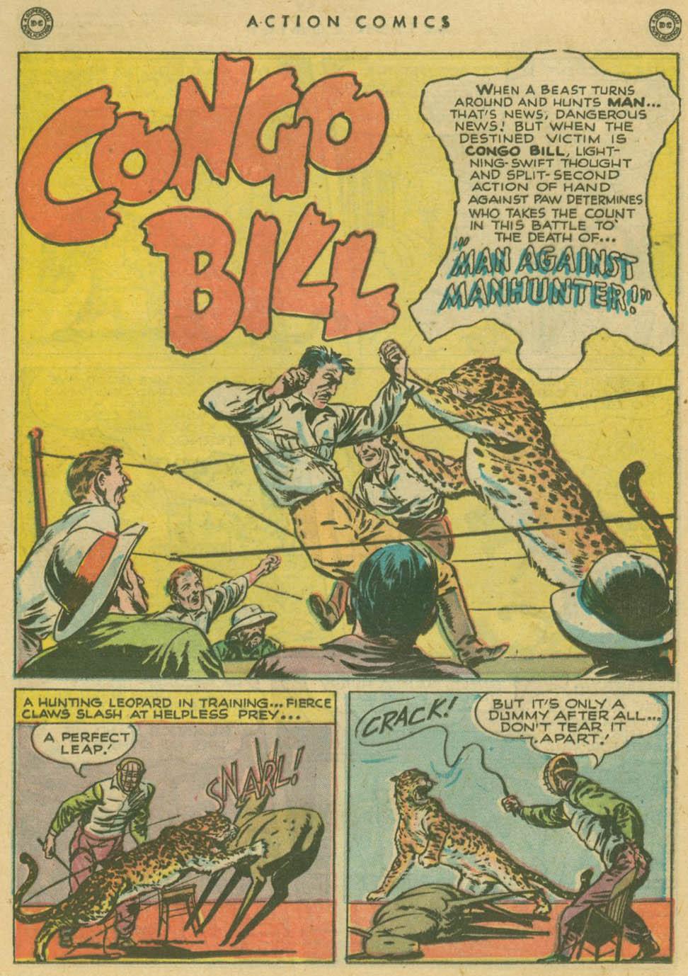 Action Comics (1938) 125 Page 15