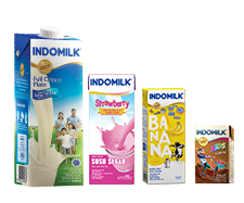 Daftar Harga Susu Indomilk