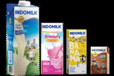Review dan Daftar Harga Susu Kotak Indomilk Lengkap Terbaru 115 ml, 190 ml, 250 ml, 1 liter