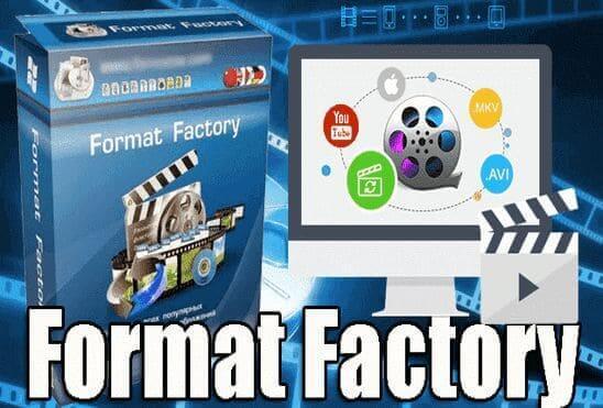 تحميل برنامج Format Factory v5.3.0.1 محول صيغ الفيديو الشهير اخر اصدار