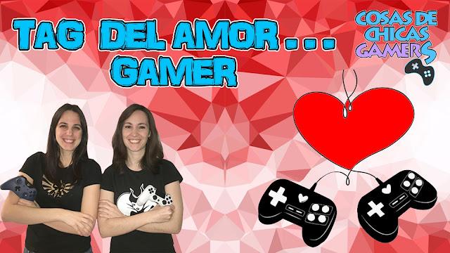 Tag del amor gamer