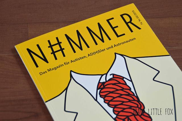 N#MMER 3 Schule und Arbeit