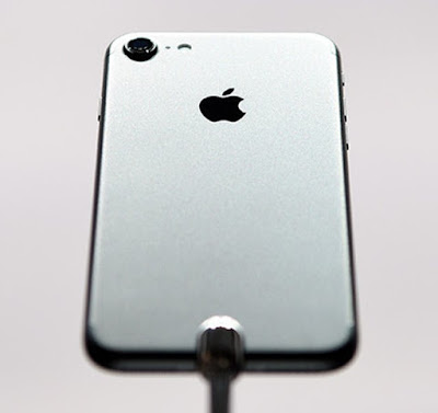Primeros detalles del iPhone 8