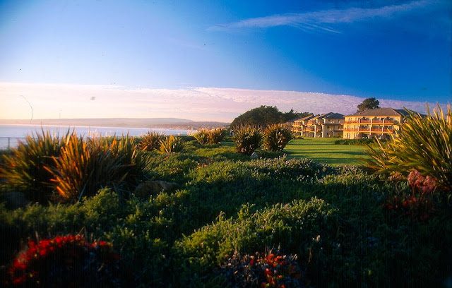 Seascape Beach Resort Monterey in Aptos offers 283 all-suites accommodations overlooking the Monterey Bay with all the comforts of a private beach home and luxury of a resort.