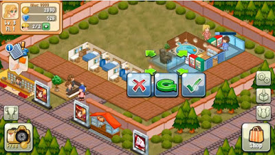 cheat hotel story no root gratis