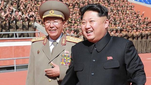 EE.UU. ahora dice no atacar a Corea del Norte