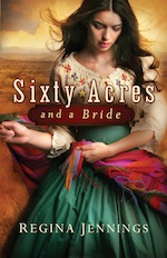 Review & Giveaway - Sixty Acres and a Bride