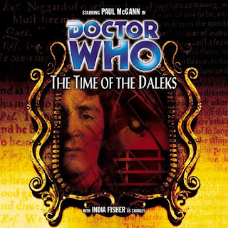 Doctor Who The Time of the Daleks