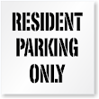 Resident Parking Program - Public Meeting 6/8/17