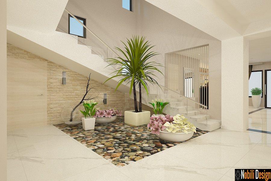 Design interior casa de vacanta Brasov - Design interior pensiune la munte - Brasov - Bran - Moeciu