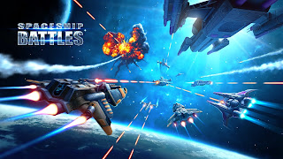 Space Arena: Build & Fight APK MOD