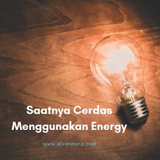 Cerdas Menggunakan Energi dengan Baran Energy
